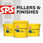 SPS Fillers & Finishes